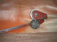 Самодельные ножницы для резки тонколистового металла