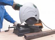 Можно ли торцовочной пилой резать металл