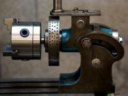 Самодельная делительная головка для токарного станка