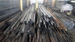 Производители профильной трубы в России