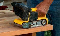 Чем шлифовать дерево способы необходимые инструменты