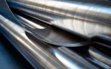 Вальцевание листового металла