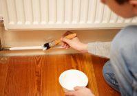 Как покрасить трубу с конденсатом