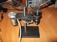Микро сверлильный станок для печатных плат